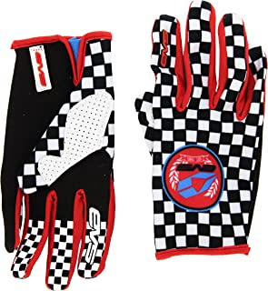 EVS Sports Slip-On Checked Out Gloves