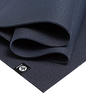 Manduka X Yoga Mat – Premium 5mm Thick Yoga and Fitness Mat, Ultimate Density for Cushion, Support and Stability, Superior Dry Grip to Prevent Slipping