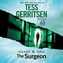 The Surgeon: A Rizzoli and Isles Novel, Book 1