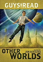 Guys Read: Other Worlds (A Percy Jackson and the Olympians Guide Book 4)