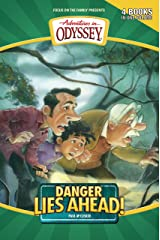 Danger Lies Ahead! (Adventures in Odyssey Books Book 2) Kindle Edition
