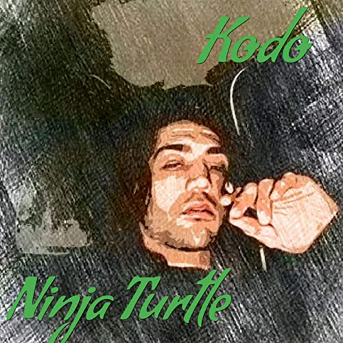 Ninja Turtle [Explicit] by Kodo Rap Alot on Amazon Music ...