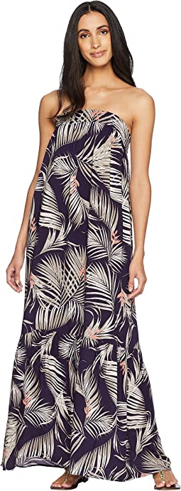 Tavik Sunset Strapless Dress