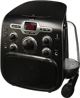 iLive Karaoke Machine with Bluetooth
