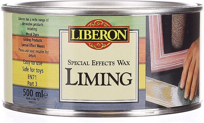 Liberon LIBLW500 - Herramienta de mano (tamaño: 500ml)