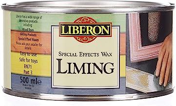 Liberon Liming Wax, 500 ml