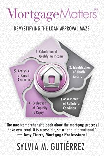 Mortgage Matters: Demystifying the Loan Approval Maze