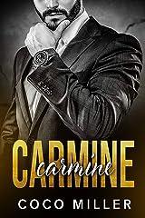 CARMINE: A BWWM Mafia Romance (Andolini Crime Family Book 1) Kindle Edition