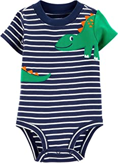 Dinosaur Collectible Body Suite