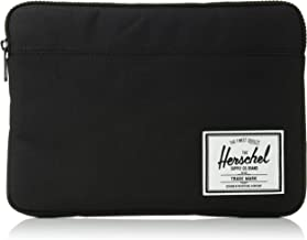 Herschel Unisex-Adult's Anchor Sleeve for iPad Air, black, One Size