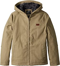 O'Neill Kids - Colton Sherpa Jacket (Big Kids)