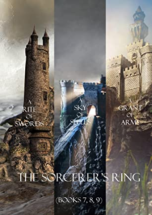 Sorcerer's Ring Bundle (Books 7,8,9) (The Sorcerer's Ring Collection) (English Edition)