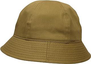 [ろしなんて工房] 帽子 メトロハット SP013 コットンかつらぎ301 大きいサイズOK [日本製]