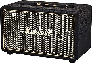 Marshall 馬歇爾3.5 mm Acton藍牙4.0音箱 黑色