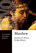 Matthew (The Two Horizons New Testament Commentary)
