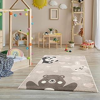 Dragons Teppich Kinderzimmer f/ür Schlafzimmer Wohnzimmer Spielteppich F/ür Kinderzimmer 120cm Rund