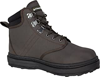 95482-PE Compass 360 Stillwater II Cleated Sole Wading Shoes, Size 9