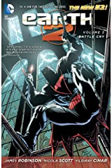 Earth 2 (2012-2015) Vol. 3: Battle Cry (Earth 2 Series) Kindle Edition