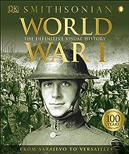 World War I: The Definitive Visual History PDF