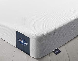 Silentnight Comfort Rolled Foam Mattress   Medium Soft   Double