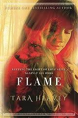 Flame Kindle Edition