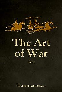 The Art of War(English edition)【孙子兵法(英文版)】