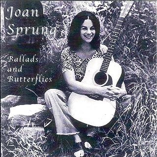 Ballads and Butterflies