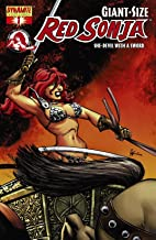 Giant-Size Red Sonja: She-Devil With a Sword #1 (Red Sonja: She-Devil With a Sword (2010-2013))