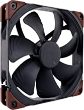 Best silent pc fans 140mm Reviews