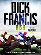 Risk: A classic racing mystery from the king of crime