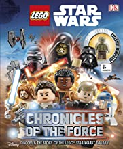 LEGO Star Wars Chronicles of the Fo