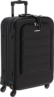 [シフレ] スーツケース エスケープ 80L 5.9kg 中型サイズ TSAロック ストッパー付 75 cm YU1802TS