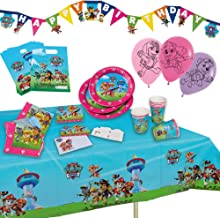 Patrulla Canina 2566; Pack 12 Invitaciones Ideal para Fiestas y cumplea/ños