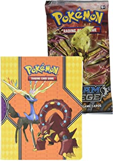 Pokemon TCG: XY-Steam Siege Mini Collector's Album