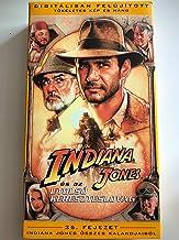 Indiana Jones and the Last Crusade - Indiana Jones és az utolsó kereszteslovag