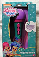Best first act nickelodeon shimmer and shine microphone Reviews