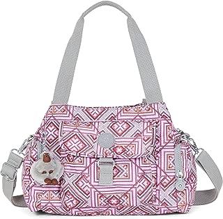 Women's Felix Printed Handbag One Size Splashy Maze