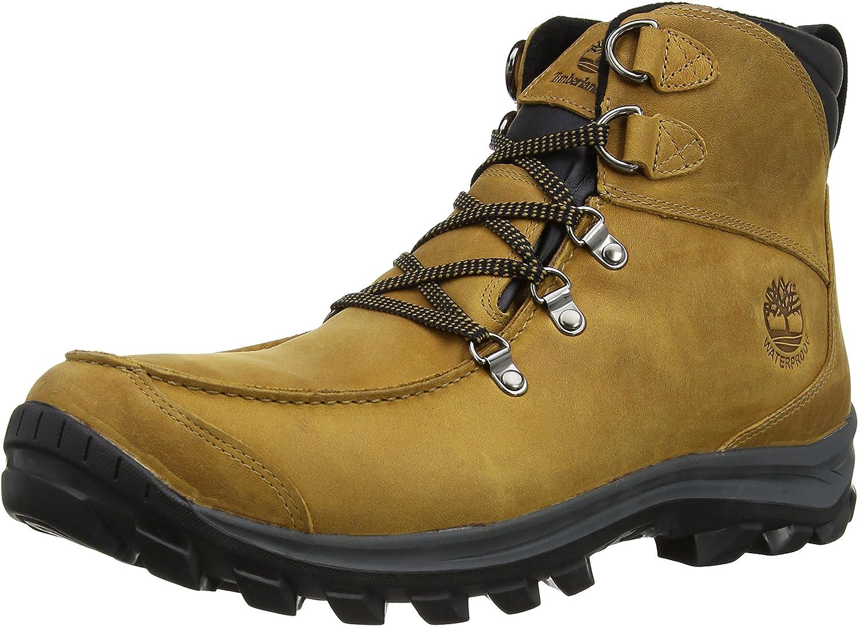 Timberland Men's Chillberg Mid-Height Boot Waterproof Nashville-Davidson Mall free