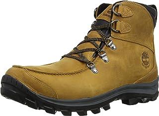 حذاء Timberland Chillberg متوسط الرقبة مقاوم للماء للرجال