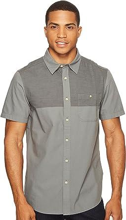 Short Sleeve Block Me Shirt