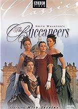 THE BUCCANEERS (FF) (DVD)
