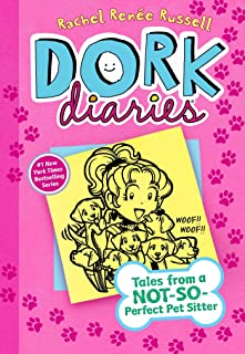 Dork Diaries 10, 10: Tales from a Not-So-Perfect Pet Sitter