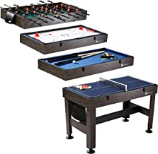 multi purpose foosball table