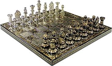 Best heaviest chess pieces Reviews