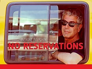 Anthony Bourdain: No Reservations Volume 6