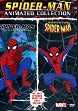 Spider-Man: Animated Collection