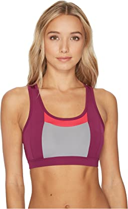 ASICS - Color Block Bra