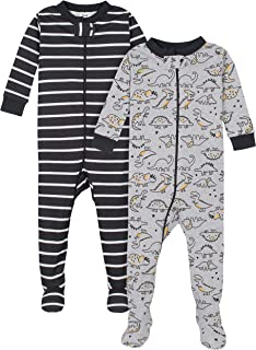لباس خواب پسرانه Gerber Baby Boy 2 بسته
