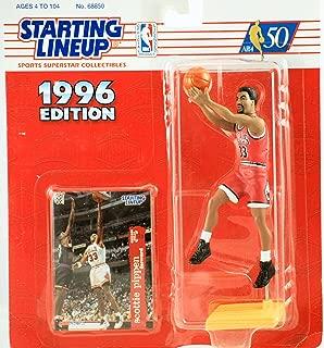 Starting Lineup 1996 Edition Scottie Pippen Chicago Bulls