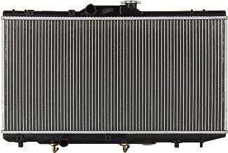 Best 97 toyota corolla radiator Reviews
